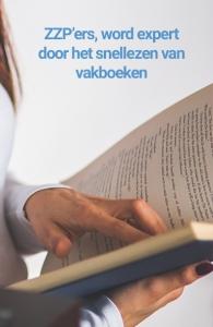 Snellezen van vakboeken
