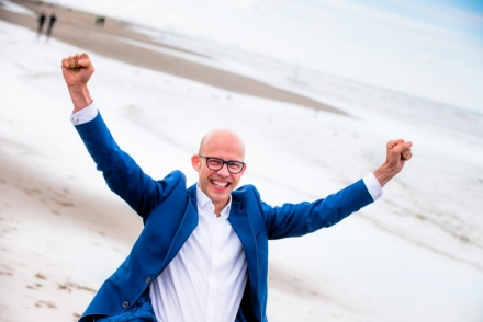 René hogenes - ENERGYBOOST LIVE EVENT