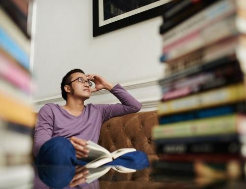 Hoe haal je in 20 minuten de essentie uit je vakboek?