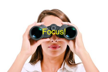 NAAR WEBINAR THE POWER OF FOCUS