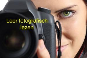 Fotografisch lezen