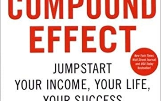 boek cover the compound effect